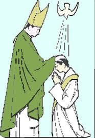 los grados del sacramento del orden sagrado