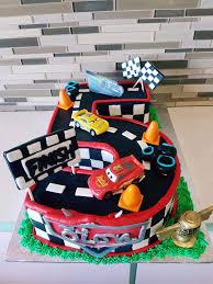 5 Fondant Car Cake Rashmis Bakery