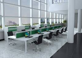 Contemporary Office Furniture Making The Right Choice For Your Office Furniture Is A Tough Job