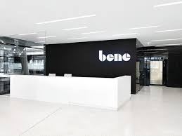 bene office furniture. Collect This Idea Elegant Showroom In Vienna Displaying Office Furniture Designs Bene R