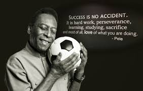soccer inspirational quotes about achievement
