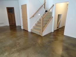 Best Flooring For Basement Concrete Best Flooring Options For - Finish basement floor