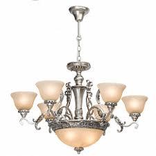 Светильники <b>Silver Light</b> (Франция) купить в Москве