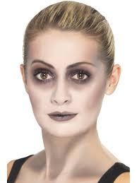 makeup ideas zombie cheerleader makeup zombie cheerleader makeup zombie makeup set