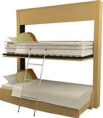 Kids LOVE bunk beds but are Murphy Bunk Beds Safe And at what age