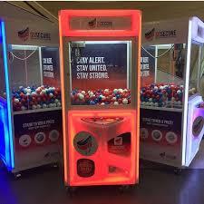 Rent Vending Machine Singapore Adorable Arcade Machine Rental In Singapore Carnival World Singapore