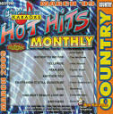 Hot Hits Monthly March 2009: Country