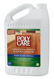 polycare 70031 cleaner ready to use 1 gal
