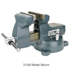 C3 Wilton Combination Pipe And Bench Vise 6 InchBench Vise 6