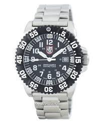 sea navy seal steel colormark 3150 series swiss quartz 200m xs luminox sea navy seal steel colormark 3150 series swiss quartz 200m xs 3152 nv men s watch