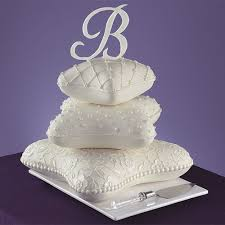 Wedding Cake Pans And Supplies