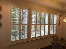 images of can you put plantation shutters on sliding glass doors