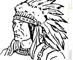 free indian coloring pages pilgrim and coloring pages thanksgiving free indian summer coloring pages