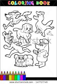 Small Picture Mongrel Stock Photos Royalty Free Images Vectors Shutterstock