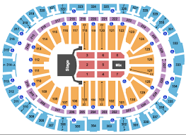 Raleigh Coliseum Seating Chart Maps Seatics Com Pncarena_celinedion_2020 02 11_20