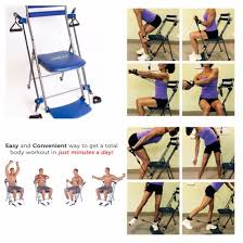 Chair Gym Exercise Chart 2018 Best Sale Chair Gym Exercise Chair