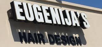eugenia hair salon health beauty in