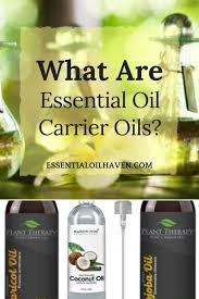 carrier oils for hair. what are essential oil carrier oils? find the top 7 choices here. oils for hair t
