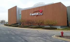 Capital One Plans 452 Layoffs At Rolling Meadows Call Center