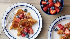 clic french toast recipe pillsbury com