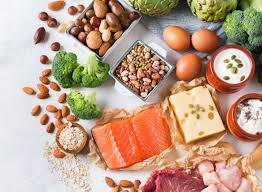 Protein   The Nutrition Source   Harvard T.H. Chan School of Public Health