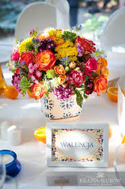 Great Colorful Wedding Centerpieces 1000 Ideas About Colorful Wedding  Centerpieces On Pinterest