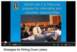 How To Write A Cover Letter Youtube Technology Can Help In Solving Problems In Face To Face