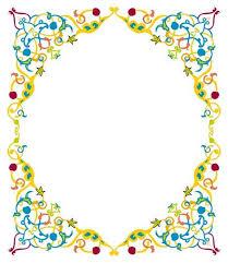 colorful frame border design. Fine Frame Colorful Frames And Borders In Frame Border Design