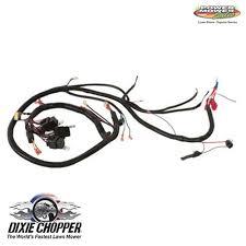 500030 dixie chopper kohler generac wiring harness dixie chopper ignition switch wiring at Dixie Chopper Wiring Harness