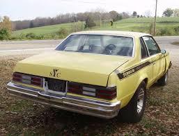"Outtake Follow-up: 1980 Chevrolet ""Yenko"" Malibu – Oh, The Plot ..."