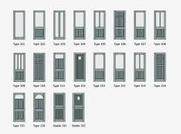 front door styles. Exciting Types Of Front Doors Contemporary Exterior Ideas 3d Door Styles N