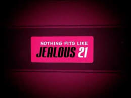 Jealous 21 A Super Trendy Brand For Young Women Learning