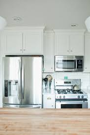 Fridge And Stove Next To Each Other Google Search Kitchen - Kitchen refrigerator