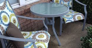 Best 25 Painted Outdoor Furniture Ideas On Pinterest  Painted Redoing Outdoor Furniture