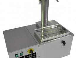 new counter top chiller in melbourne