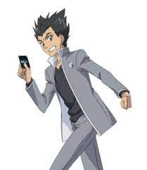Yuuta izaki is a minor character in cardfight!! Katsumi Morikawa Gallery Cardfight Vanguard Wiki Fandom