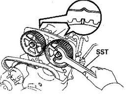 lexus gs setting timing marks questions answers 9 11 2012 1 37 25 am jpg