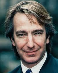 Stai consultando la scheda di Rickman Alan. Alan Sidney Patrick Rickman e' nato a Londra, il 21 febbraio 1946 - alan-rickman