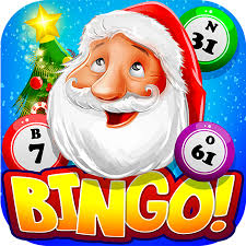 Image result for holiday bingo clipart