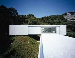 Mount Fuji Architecture studio. Minimalism ...