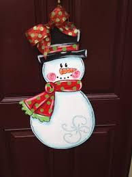 black friday free on this snowman door hanger 11 27 11 28 thegildedpolkadot com
