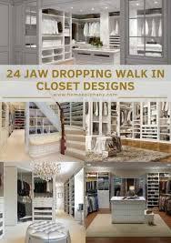 Mansion master closet Glamorous Xhome Design Master Closet Layout Plus Neu 24 Jaw Dropping Walk In Designs Master Closet Layout Und Schön Bedroom Closet Design Plans