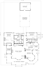 Cairns Luxury Victorian Home Plan S    House Plans and MoreCountry House Plan First Floor   S    House Plans and More