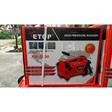 máy rửa xe ETOP XH- S800
