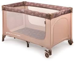 Купить <b>Манеж</b>-<b>кровать Happy Baby</b> Martin sand по низкой цене с ...