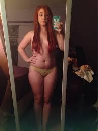 Sexy Nude Redheads Self Pics Xxx Adult