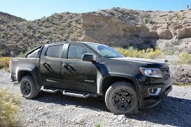 Colorado chevy colorado z71 : 2016 Chevrolet Colorado Z71 Trail Boss Test Drive Review ...