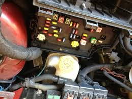 we have a 2006 pt cruiser and all of a sudden, no tail light works 06 pt cruiser fuse box diagram 06 Pt Cruiser Fuse Box Diagram #20