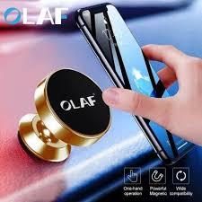 $2.59 for <b>OLAF Magnetic Holder Universal</b> Car Holder For Mobile ...