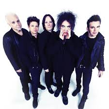 <b>The Cure</b> on Spotify